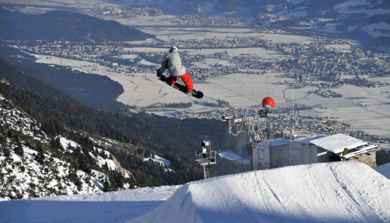 Skiurlaub Winterberg