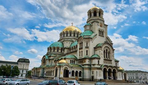 Statten Sie doch der Der Hauptstadt Sofia einen Besuch ab. Bulgarien
