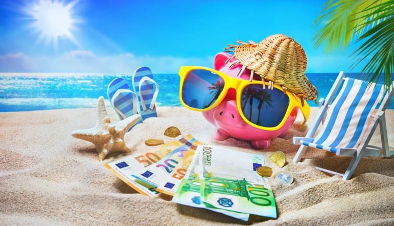 Urlaub unter 800 Euro