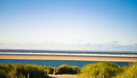 Spiekeroog Strand Natur Reisen