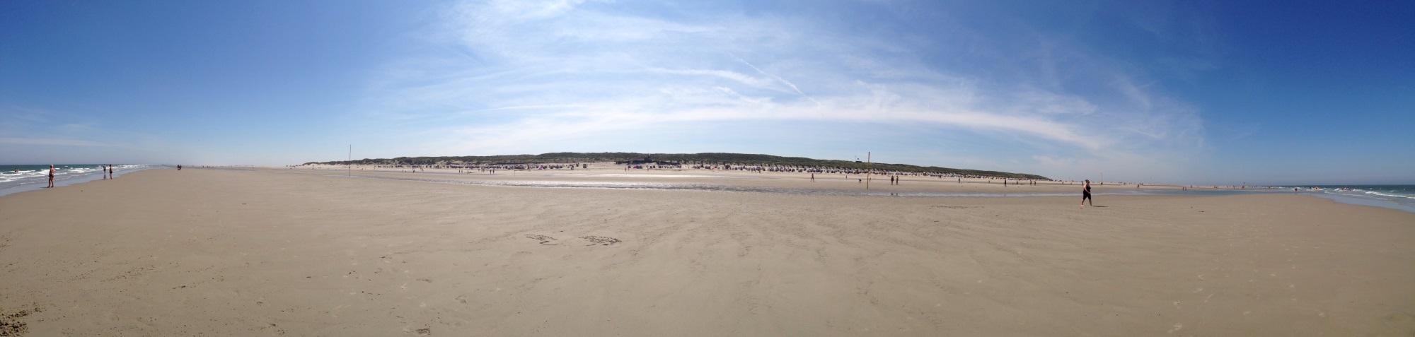 Spiekeroog Strand Reisen