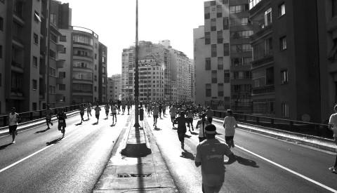 Sport in Sao Paulo