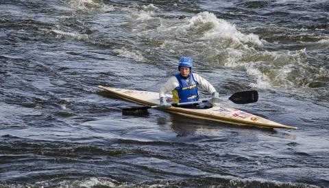 Stockholm bietet weitreichende sportliche Möglichkeiten.