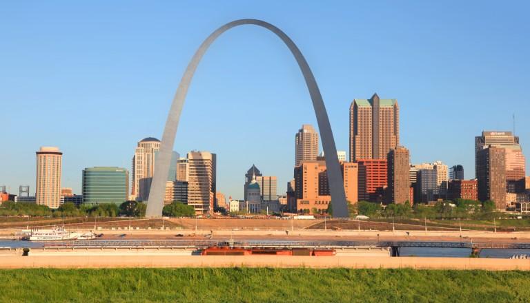 St Louis Städtereisen