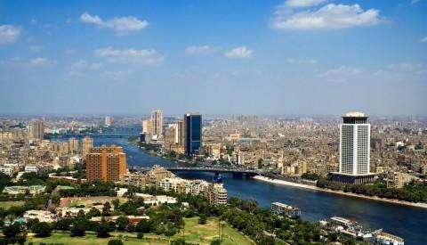 Städtereise Kairo