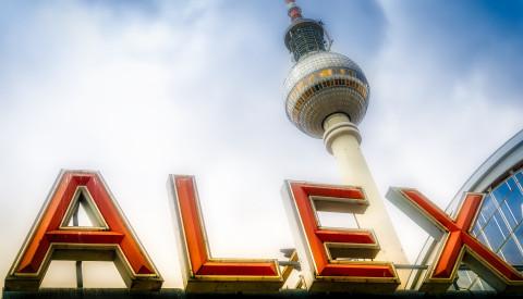 Städtereisen Berlin Shopping