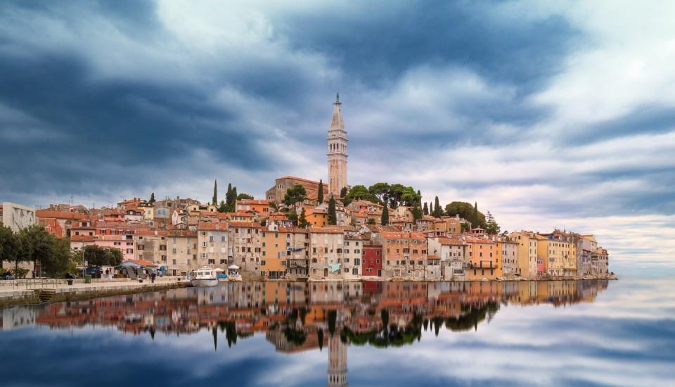 Städtereisen Kroatien