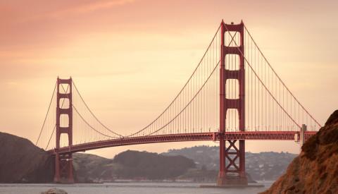 Städtereise San Francisco