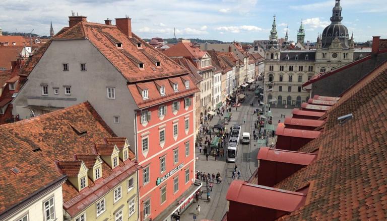 Graz Städtereisen