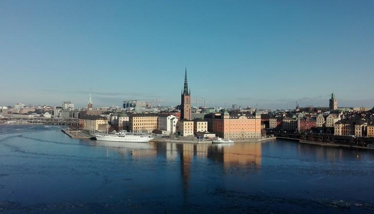 Entdecken Sie das sympathische Stockholm!