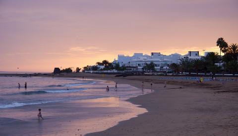 Familienurlaub auf Lanzarote Kanaren