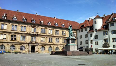 Gehen Sie auf Erkundstour in Stuttgarts beliebtesten Stadtteilen.