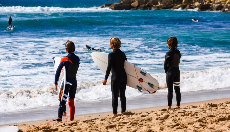 Portugal erfreut unter Surfern breiter Beliebtheit! Surfurlaub in Portugal