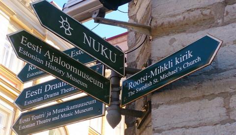 Hier unsere Top 5 der besten Museen Estlands.