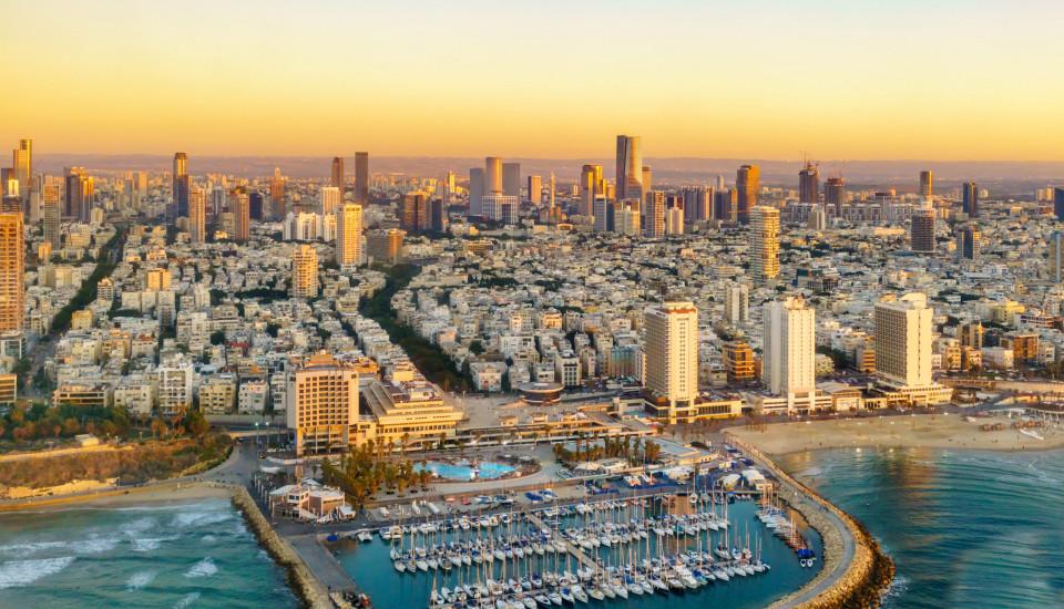 Städtereise Tel Aviv-Jaffa