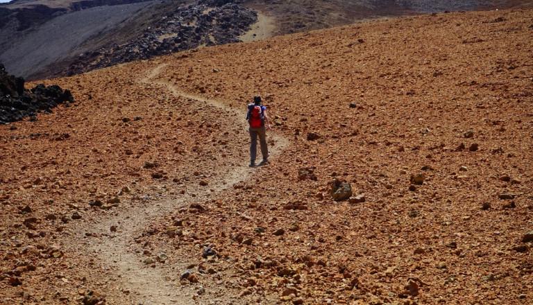 Wandern und Sport auf Teneriffa