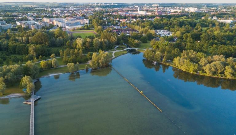 Tollensee Mecklenburgische Seenplatte