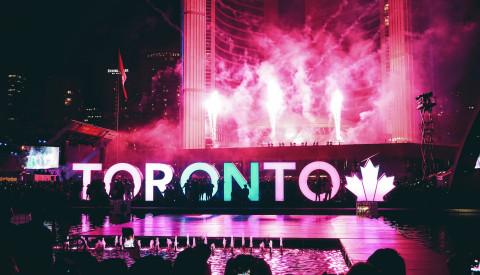 Toronto bietet zahlreiche kulturelle Veranstaltungen.