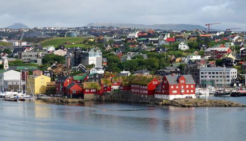 Tørshavn