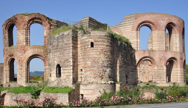 Trier Kaiserthermen
