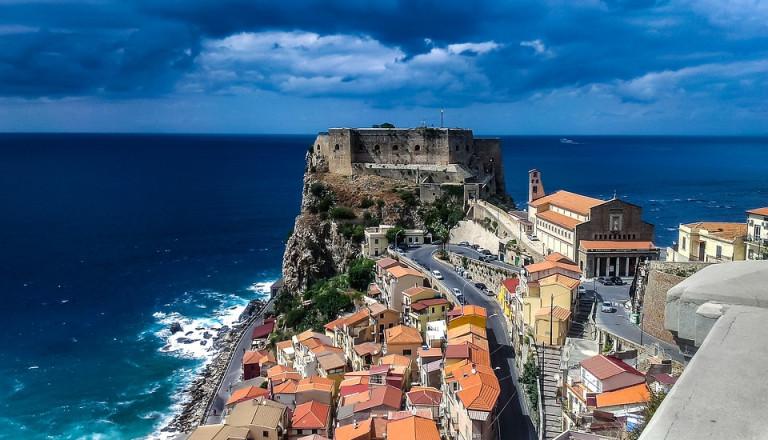 Cluburlaub Italien