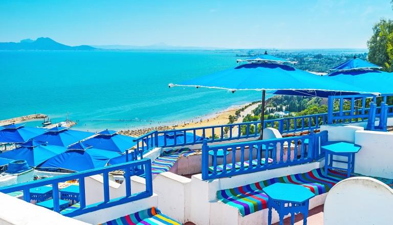 Luxusurlaub Tunesien Hotel