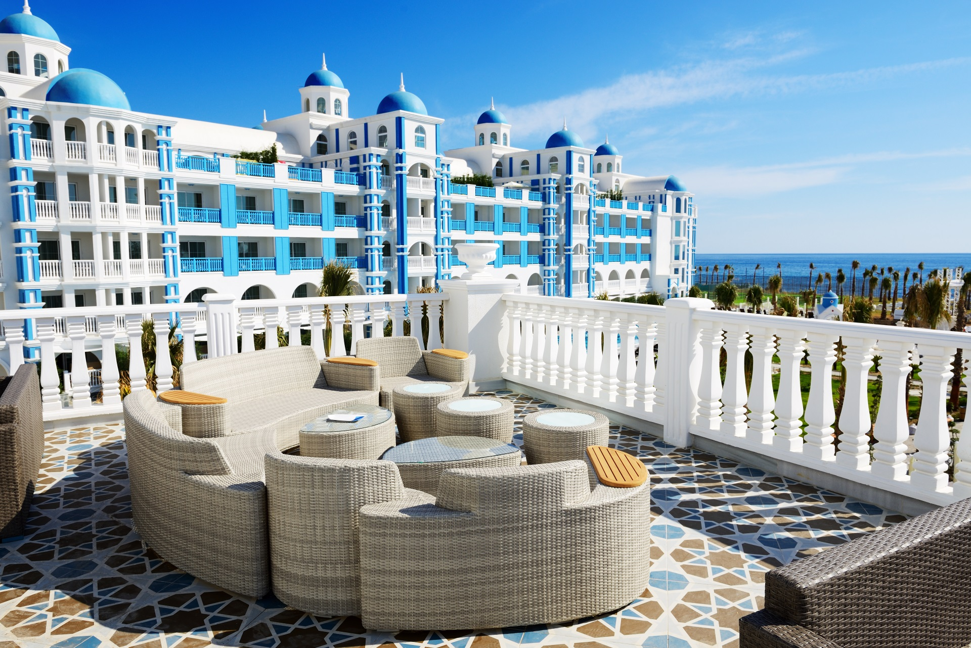 Antalya Türkei Hotel Luxusurlaub
