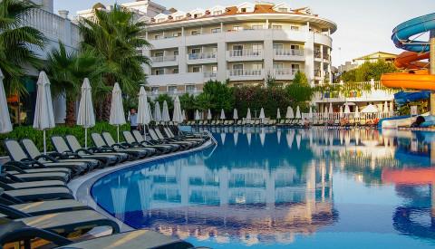 Singleurlaub in der Türkei