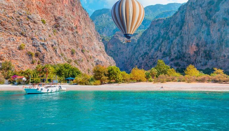 Türkei Urlaub unter 500 Euro
