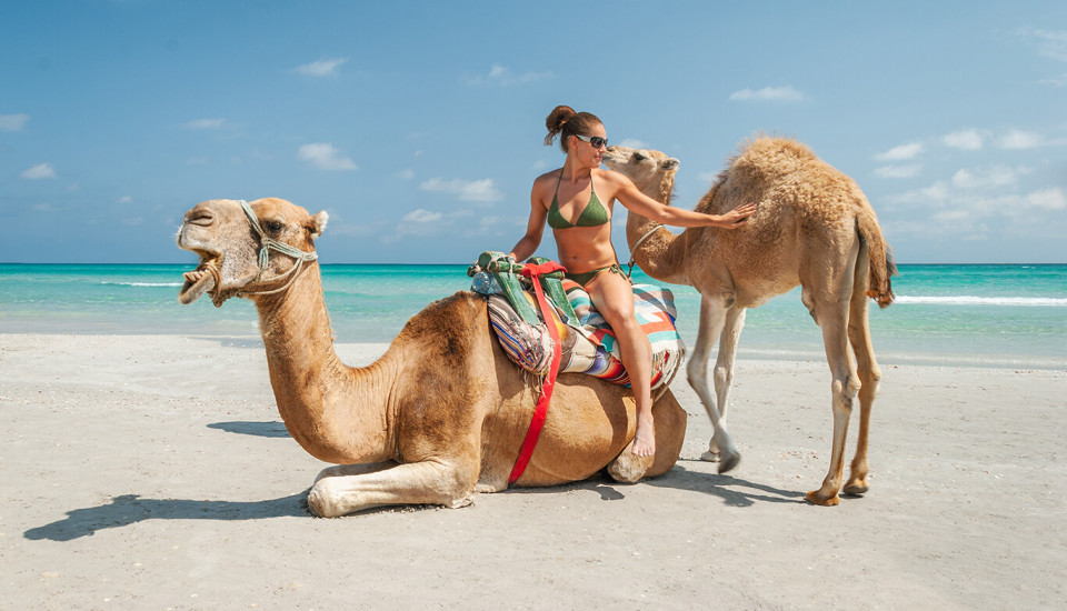 Tunesien - Cluburlaub