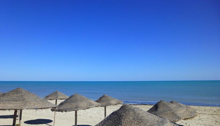 tunesien meer strand djerba Last Minute