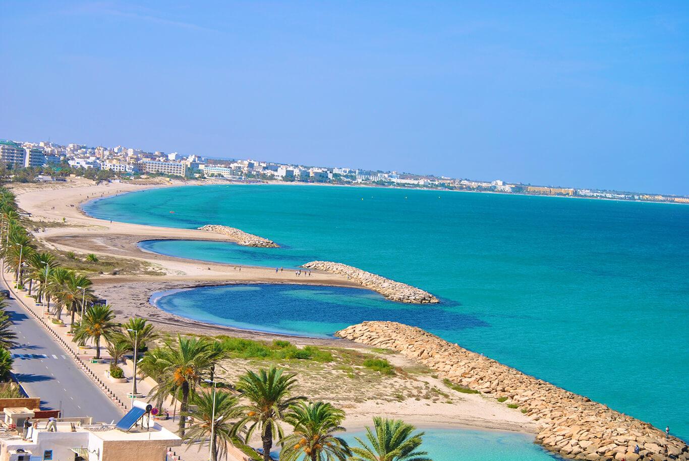 Tunesien - Luxusurlaub