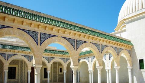 Pauschalreise Monastir