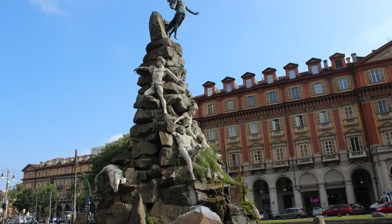 Turin Kunst & Kultur
