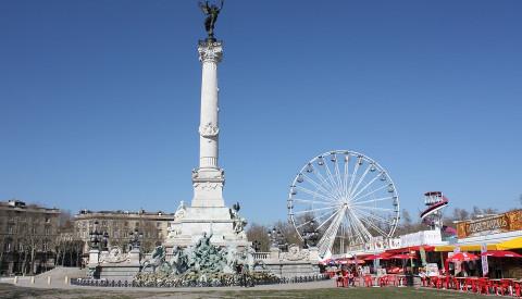 Besondere Veranstaltungen in Bordeaux