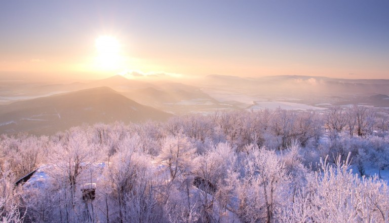 Urlaub im Januar Reisekalender