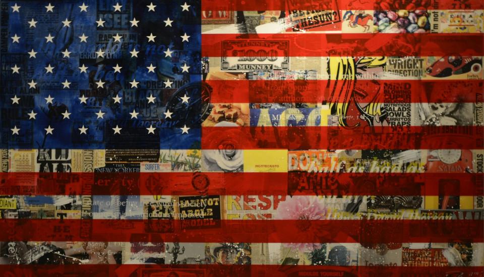Reisen in die vielfältigen USA