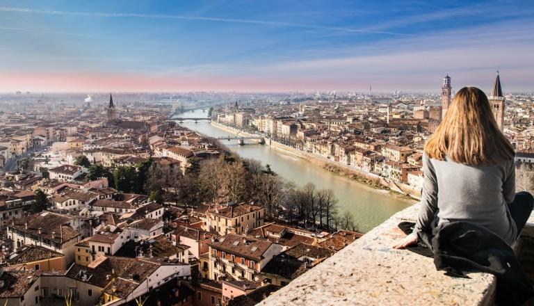Städtereisen nach Verona