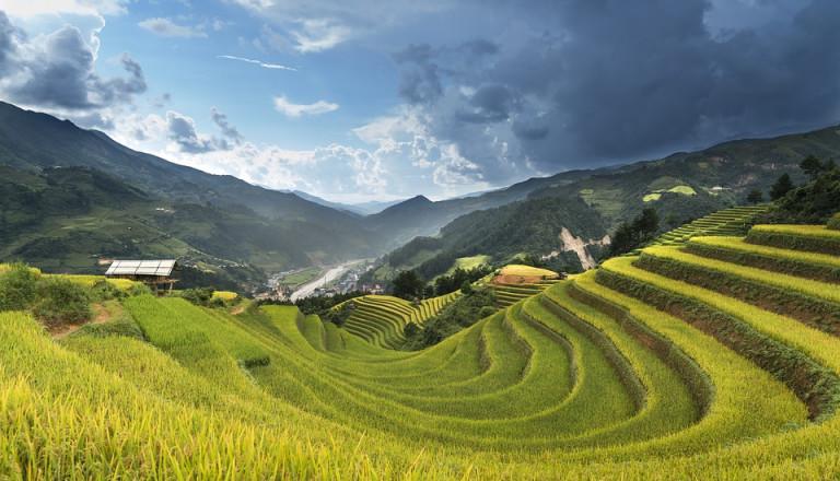 Vietnam Individualreisen