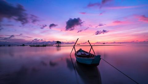 Reisebausteine zusammenstellen und Geld sparen: Flug, Hotel und Mietwagen für die individuelle Vietnamreise Vietnam