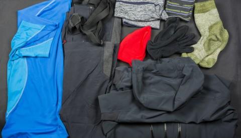 Wandern Kleidung