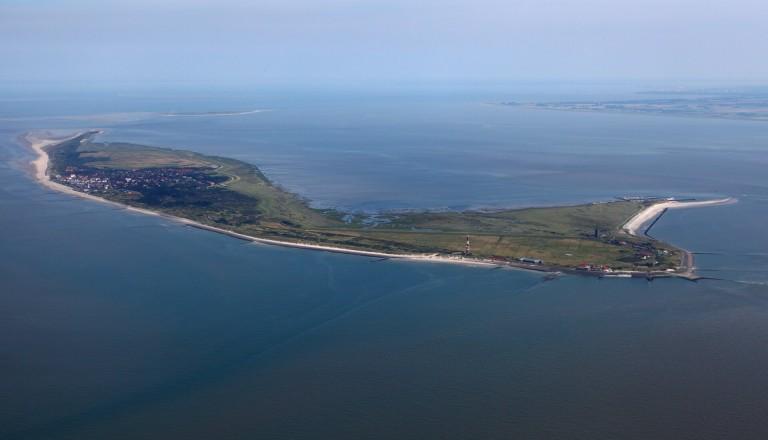 Wangerooge Insel Ostfriesland