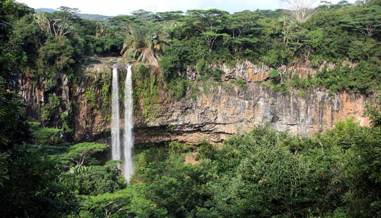 Vergessen Sie bei all den paradiesischen Stränden das Inland nicht! Natur Mauritius