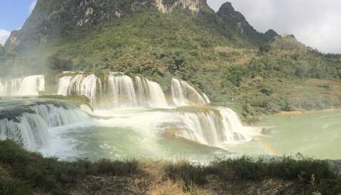 Die größte Sehenswürdigkeit in Vietnam bleibt die Natur!