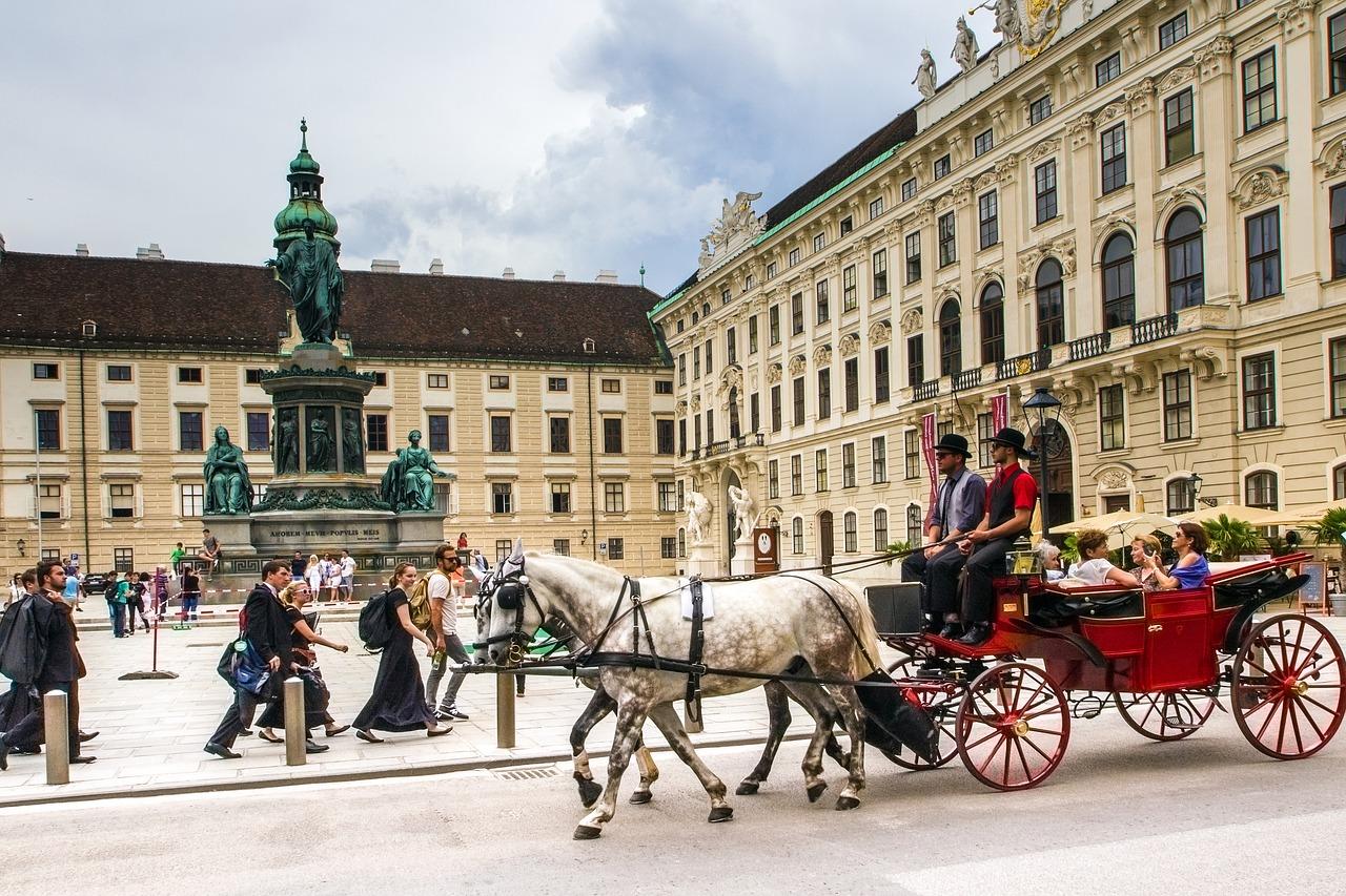 Wien_-_Romantikrundfahrt