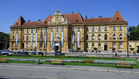 Kroatiens Hauptstadt trumpft mit vielen sehenswerten Museen.