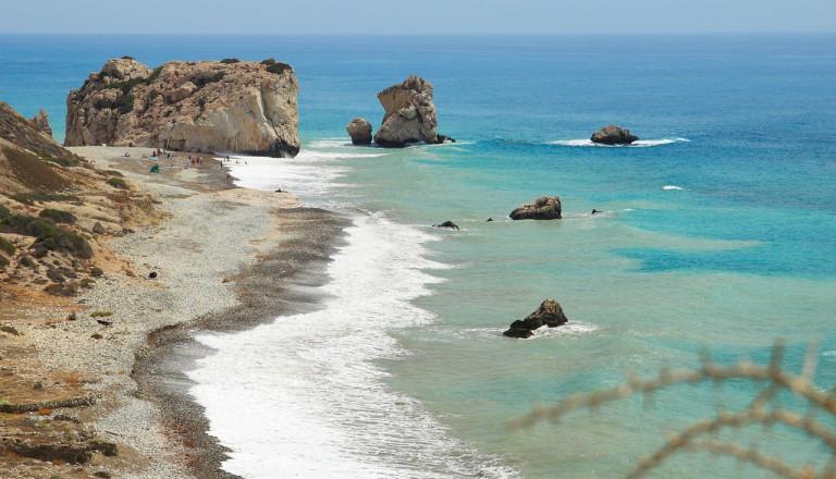 Pauschalreisen Zypern Aphrodite