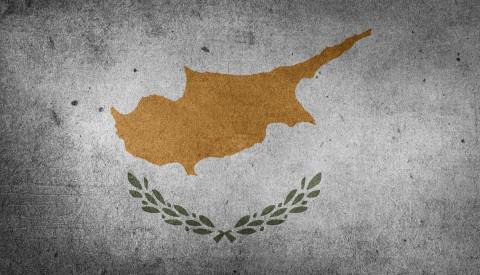 Flagge Zypern