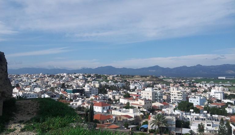 Nikosia Zypern