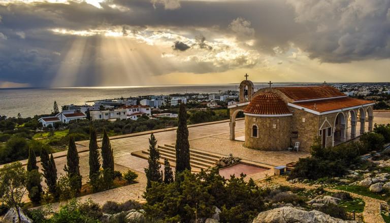 Reisen nach Zypern